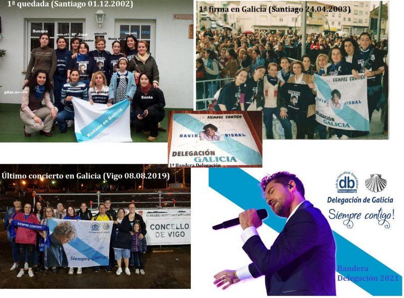 Collage Galicia