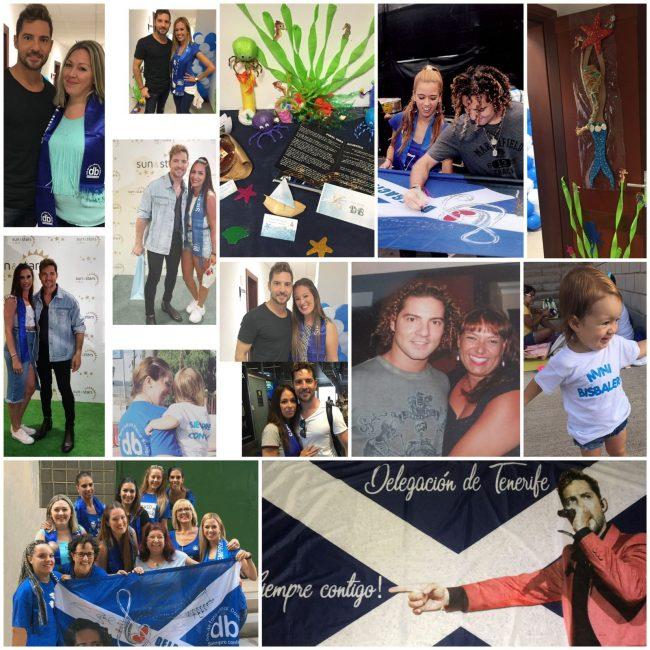 Collage Tenerife