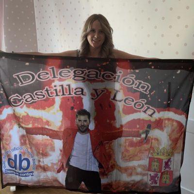 Laura Castilla Leon